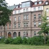 Bleich Fassade
