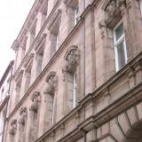 Dilher 9 Fassade
