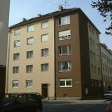 Frontfassade K17